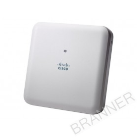 CISCO-802.11ac Wave 2 3x32SS Int Ant A Reg Domain Series