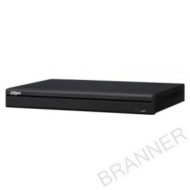 16 CHANNEL 4MP 1U DIGITAL VIDEO RECORDER Dahua HCVR7216AN-4M Dvr´s Dahua
