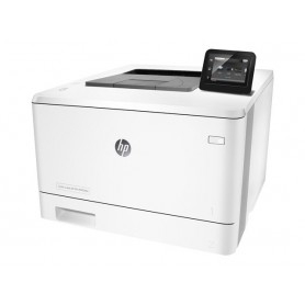 HP LJ Pro 400 COLOR M452dw 28ppm red duplex