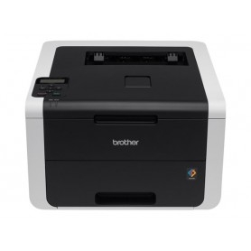 BROTHER iMPRESORA LASER COLOR HL3170CDW 23PPM DUPL/RED/WiFi