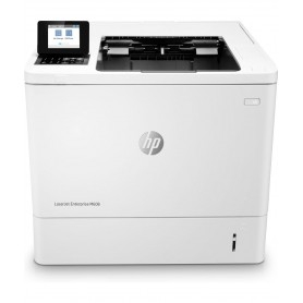 HP LaserJet Enterprise M608dn Workgroup Printer up to 65 ppm HP PT654HEW11 Impresoras Láser