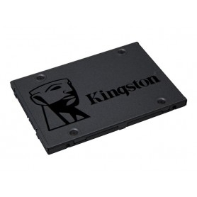 KNG SSD 240GB SATA3 2.5 7mm Serie A400 Kingston DH240KNG30 Discos De Estado Sólido (Ssd)