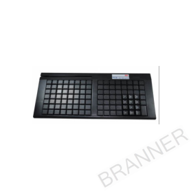 TECLADO PROGRAMABLE PKB-111-Y12B ONE - TECHNOLOGY PRODUCTS PKB-111-Y12B Accesorios