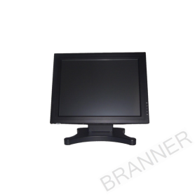 MONITOR TOUCH STAR 15 PCAP ONE - TECHNOLOGY PRODUCTS STAR-15 Accesorios