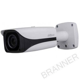 Imagén: CÁMARA DAHUA IP BALA 2MP 2.7-13MM MOTOR IR50 POE ALARM 2/1 AUDIO 1/1 SLOTMICROSD IVS STARLIGHT IP67.