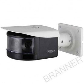 Imagén: CÁMARA DAHUA IP BALA 4X2MP 3.0MM IR30 POE ALARMA 2/2 AUDIO 1/1 SLOT MICROSD STARLIGHT IVS IP67 IK10 MULTISENSOR