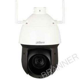 Imagén: CÁMARA DAHUA IP PTZ 2MP 25X IR100 ALARMA 2/1 AUDIO 1/1 SLOT MICROSD STARLIGHT IVS IP66