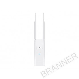 Access Point Exterior 2.4GHz 28dBm 5dBi POE 183m