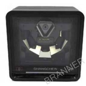 SCANNER OMNI DIRECCIONAL ONE-8440 RADAR USB/RS232 ONE - TECHNOLOGY PRODUCTS ONE-8440 Scanner de Código de Barras