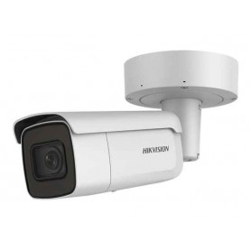 HIK Bullet IP 2MP H265+ IP67 WDR IR 50 mt. POE VF 2.8-12mm