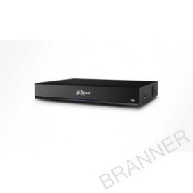 HCVR DAHUA 1080P +48IP 8HDD ALARMA 16/6 AUDIO 16/1 IVS 1U