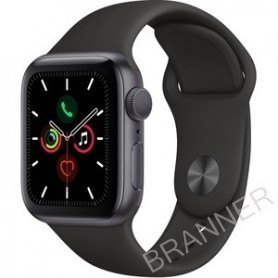 APPLE WATCH S5 40 SG AL BL SP GPS-CHL