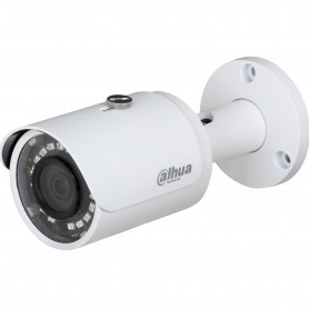 Imagén: Cámara Dahua IP Bala 2MP 2.8mm IR30 PoE IP67