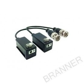 VIDEO BALUN PASIVO DAHUA HDCVI PFM800