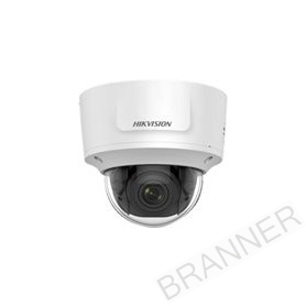 Cámara de Seguridad IP Hikvision/8MP WDR VF Dome Cam/DS-2CD2785FWD-IZS(2.8-12mm)/IP67